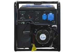 Бензогенератор TSS SGG 7000 EA