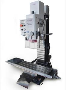 Opti BF30S CNC Pro - Настольный фрезерный станок с ЧПУ (стол 750 х 210мм., Мощность  3,7 кВт.)
