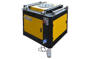 Станок автоматический для гибки арматуры ТСС GW 42R