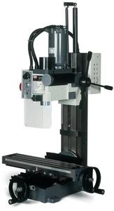 Универсальный вертикально-фрезерный станок Proma FPX-25 E