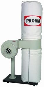 Вытяжная установка, стружкоотсос Proma OP-750