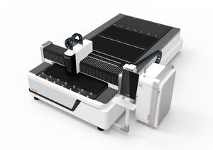 Установка лазерной резки автоматизированная BODOR F3015