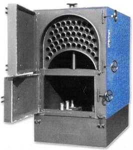 Бойлер CSA (Для нагрева воды до 90 C)