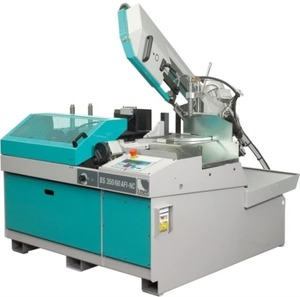 Автоматический ленточнопильный станок Imet BS 350/60 AFI-NC