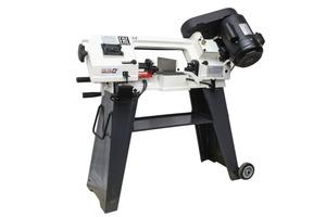 Ручной ленточнопильный станок Metal Master BSM-115