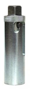Втулка  металлическая на отжимной цилиндр длинный шток NORDBERG C-5B-1400000