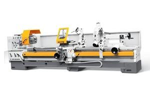 C10T - Универсальный токарный станок, d=660 мм, ГАП=850мм., RMC=1000-6000 мм.