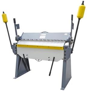 Листогибочный станок Cormak 1220 X 2,5 mm