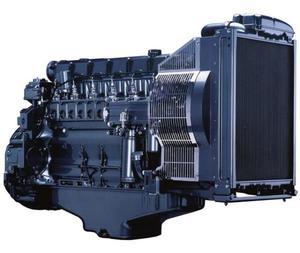 Deutz BF6M 1013FC G3