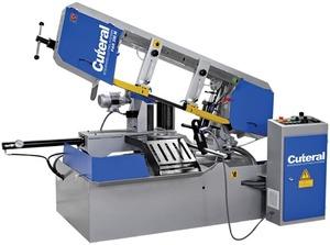 Станок ленточнопильный автоматический PAR 350 M CUTERAL
