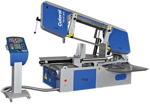 Станок ленточнопильный полуавтоматический PSM 420/600 M CUTERAL