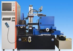 Электроэрозионный вырезной станок Realrez 800