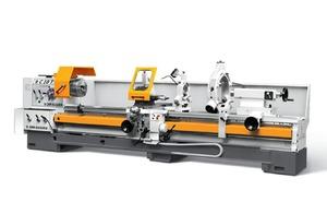C10TM  - Универсальный токарный станок, d=760 мм, ГАП=950мм., RMC=1500-6000 мм.