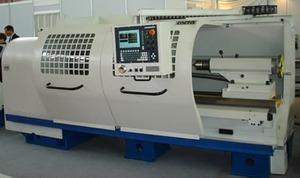 СА564Ф3 (РМЦ 2000) - Станки токарные повышенной точности