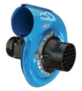 Вентилятор для вытяжки отработанных газов 1900 м3/ч Trommelberg MFS-1,9