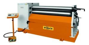 Вальцовочный гидравлический станок Stalex HER-2070x4.5