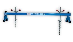 Траверса для вывешивания двигателя Trommelberg C103612, 2 винта, 500 кг