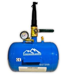 Портативное устройство взрывной накачки Trommelberg BST255