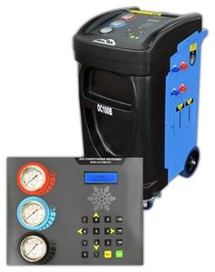 Установка для обслуживания кондиционеров, полуавтоматическая Trommelberg OC100