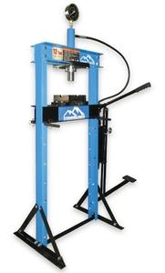 Пресс 12т напольный Trommelberg SD20500F-2 с манометром