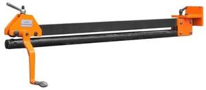Фальцеосадочный ручной станок Stalex RTB-8A