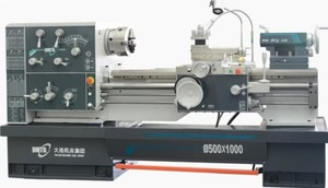 Токарный станок Dmtg CDS6250B/1000