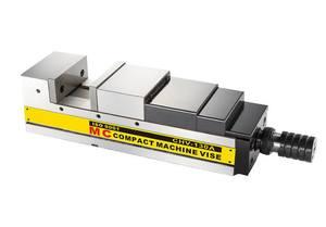 Тиски машинные высокого давления Partner CHV-160A