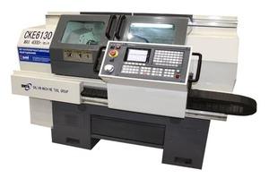 CKE 6140Z/1000 - Токарный станок с ЧПУ, фирмы DMTG