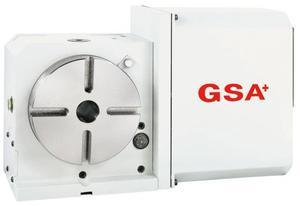Одноосевой поворотный стол ЧПУ CNC-170R GSA+
