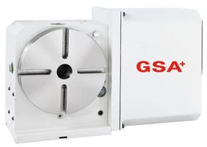 Одноосевой поворотный стол ЧПУ CNC-200R GSA+