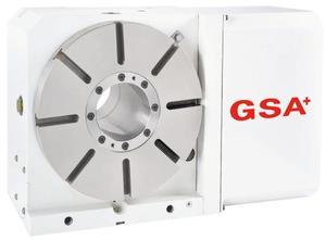 Одноосевой поворотный стол ЧПУ CNC-320R GSA+