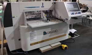 Сверлильно-присадочный станок с ЧПУ CNC 1000