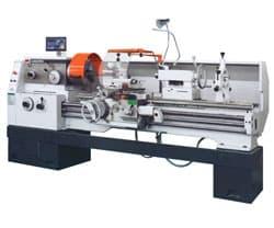 CS6250B, CS6250C - Универсальный токарный станок, диаметр 500 мм., рмц-2000мм