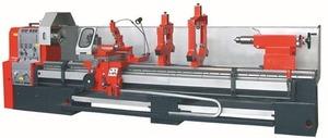 CU832/1000 - Универсальный токарный станок, d=830 мм, ГАП=1000мм., RMC=1000мм., Ф=133мм