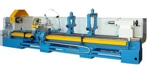 CU1032/1000 - Универсальный токарный станок, d=1030 мм, ГАП=1200мм., RMC=1000мм., Ф=153мм