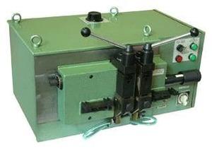 Cварочный аппарат для ленточных пил FL-50 - ( Сварка ленточных пил методом оплавления )