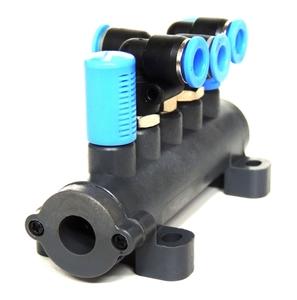 Клапан воздушный для зажима NORDBERG  CW-110-020000-0
