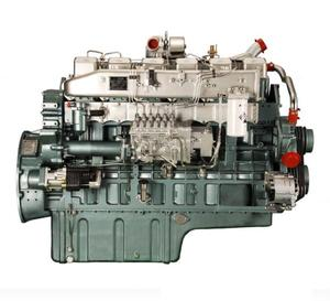 TSS Diesel Prof TDY 401 6LTE
