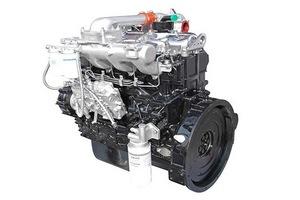 TSS Diesel Prof TDY 70 6L