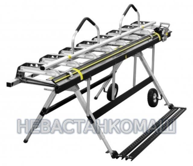 Cтанки листогибочные Tapco Max-20 3.2 м