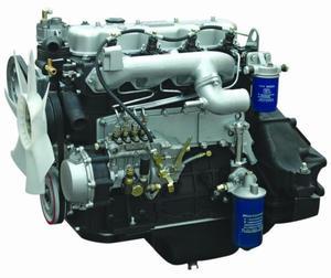 TSS Diesel Prof TDY 19 4L