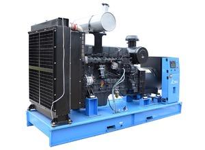 Дизельный генератор ТСС АД-250С-Т400-1РМ5
