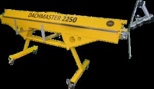 Листогиб Metal Master DachMaster 2250