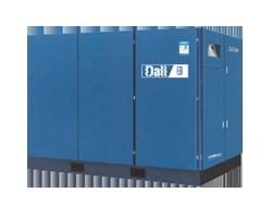 ED-3.1/0.8 - энергосберегающие промышленные винтовые компрессоры