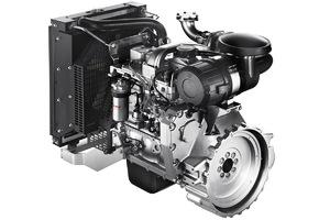 FPT (Iveco) NEF45SM3.S500