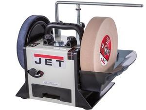 Шлифовально-полировальный станок JET JSSG-8-M