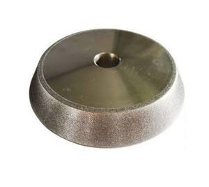 Диск CBN230 для заточки сверл из быстрорежущей стали (PP-20)