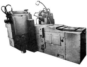 НС345Ф11 - Станки продольно - фрезерные