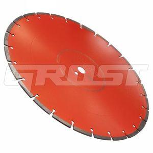 Диск для швонарезчика D450 мм (450*25,4*3,6*10) GrOST