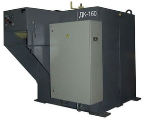 ДК-160 - Многопильные станки (Ширина распила 410 мм, высота пропила 160 мм, диаметр вала до 75 мм,мощность 47,2 кВт)